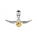 Harry Potter Golden Snitch Slider Charm HP0004