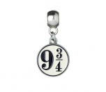 Harry Potter Platform 9 3/4 Slider Charm HP0011