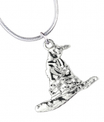 Harry Potter Sorting Hat Necklace - WN0006