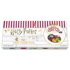 One box of Harry Potter Bertie Botts Every Flavour Beans Gift Box