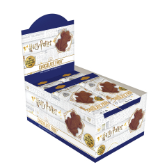 Box of 24 Harry Potter Chocolate Frogs