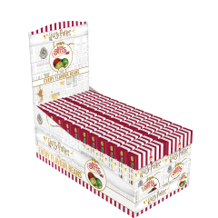 Box of 24 Harry Potter Bertie Botts Box of Every Flavour Beans