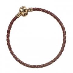 Fantastic Beasts Leather Charm Bracelet- FB0031-18