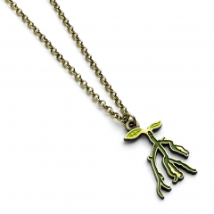 Fantastic Beasts Picket the Bowtruckle Necklace FN0016