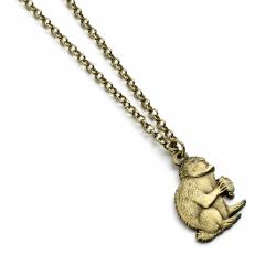 Fantastic Beasts Niffler Necklace FN0018