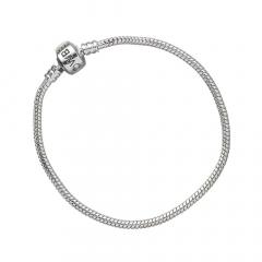Harry Potter Charm Bracelet for Slider Charms 17cm - HP0028-17