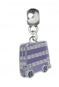 Harry Potter Knight Bus Slider Charm HP0012
