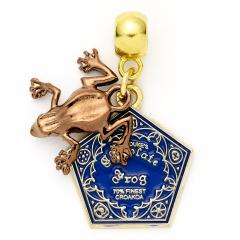 Harry Potter Chocolate Frog Slider Charm- HP0157