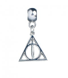 Harry Potter Deathly Hallows Slider Charm HP0054