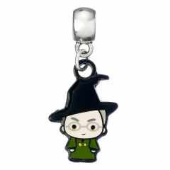 Professor McGonagall Slider Charm HPC0127