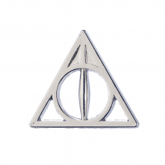 Deathly Hallows Pin Badge HPPB0054