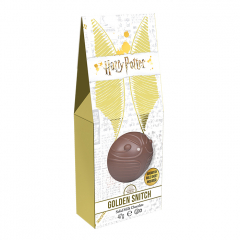 Box of 12 Harry Potter Golden Snitch Chocolates 47g