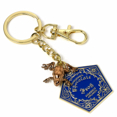 Harry Potter Chocolate Frog Keyring- KH0157