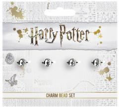 Harry Potter Spell Bead Charm Set HP0072