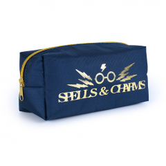 Harry Potter Spells & Charms Novelty Pencil Case